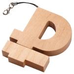 USB-флеш-карта «Рубль деревянный» на 4 Гб