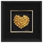 Панно «Золотое Сердце»