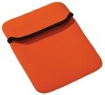 Чехол для iPad, оранжевый с черным